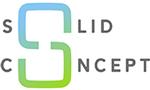 Solid Concept Logo