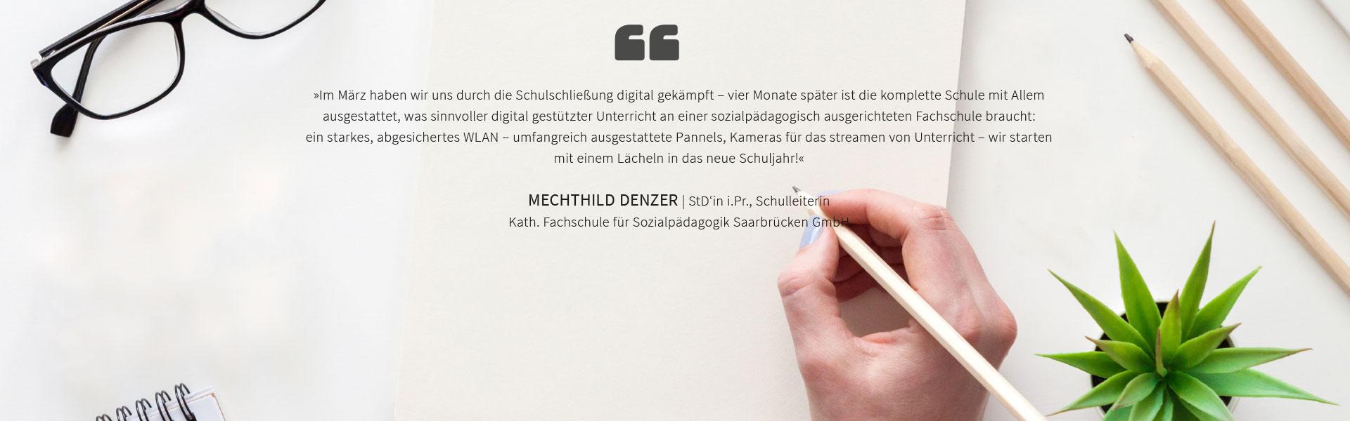 Solid Concept Medientechnik fuer Unternehmen SENNHEISER Deckenmikrofone Titel