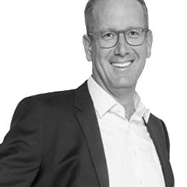 Solid Concept Geschäftsführer Sven Wulf